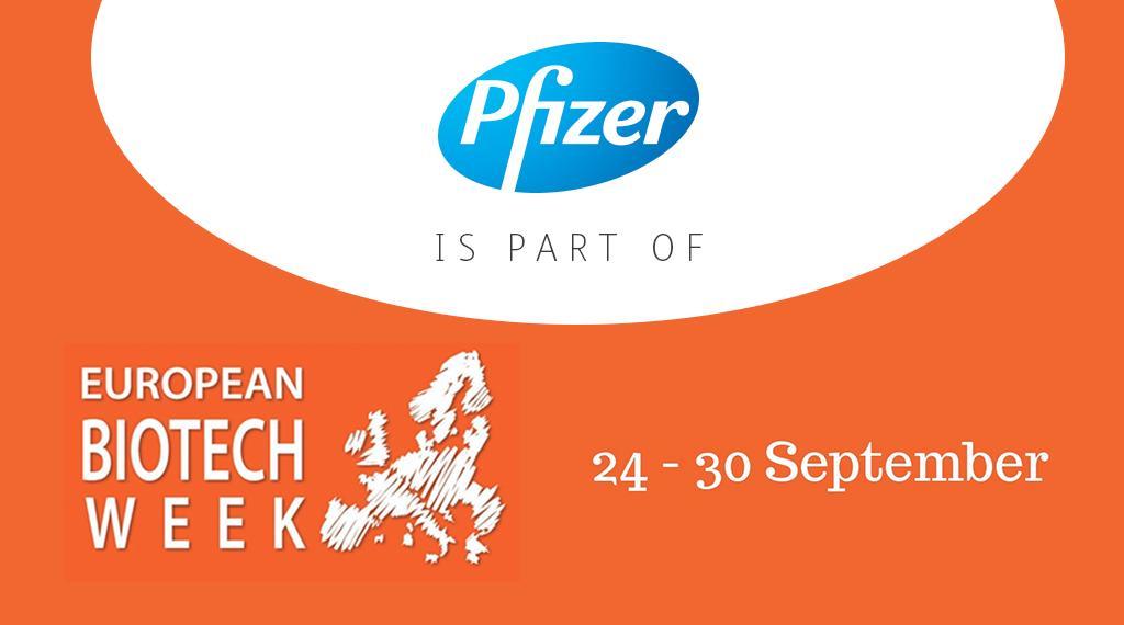 Pfizer EU Policy on Twitter: