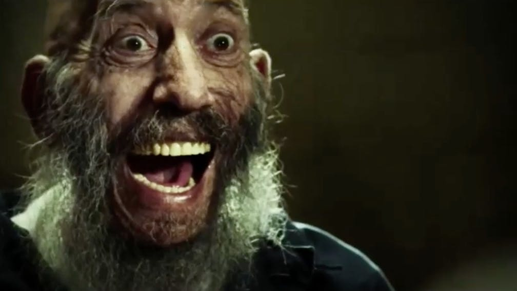 Actor Sid Haig, best known as Captain Spaulding in Rob Zombie's films, has died at the age of 80.  https://www.kerrang.com/the-news/actor-sid-haig-dead-at-80/  …