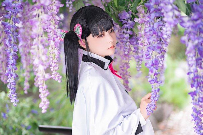 コスプレイヤー紗乃のTwitter画像1