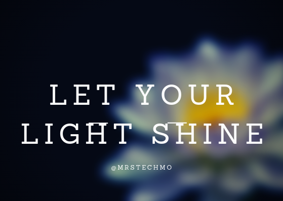 Let your light so shine before men, that they may see your good works, and glorify your Father which is in heaven. Matt. 5:16pic.twitter.com/Fsd6OiNoOf