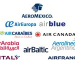Image for the Tweet beginning: More airlines come on board