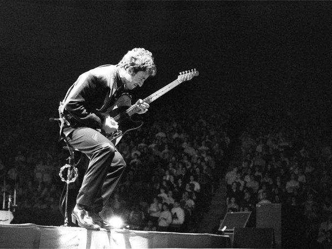 Happy 70th Birthday, Bruce Springsteen.