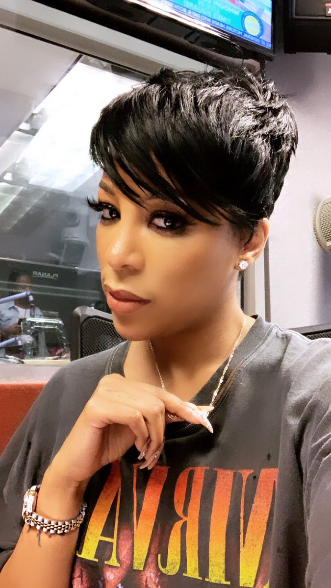 """K. Michelle on Twitter: """"Kimberly is happy today❤️ """""""