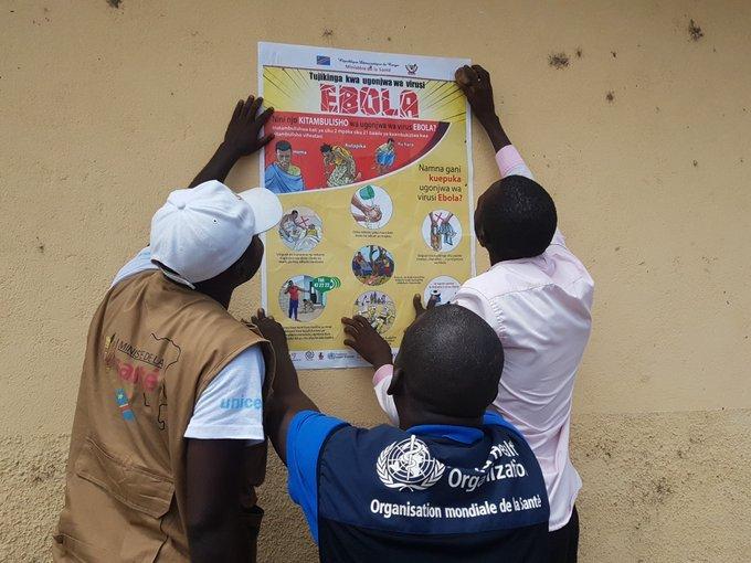 virusi ebola