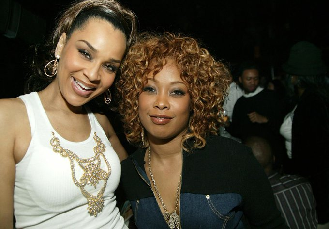 TheRSMS : Happy Birthday, LisaRaye!
