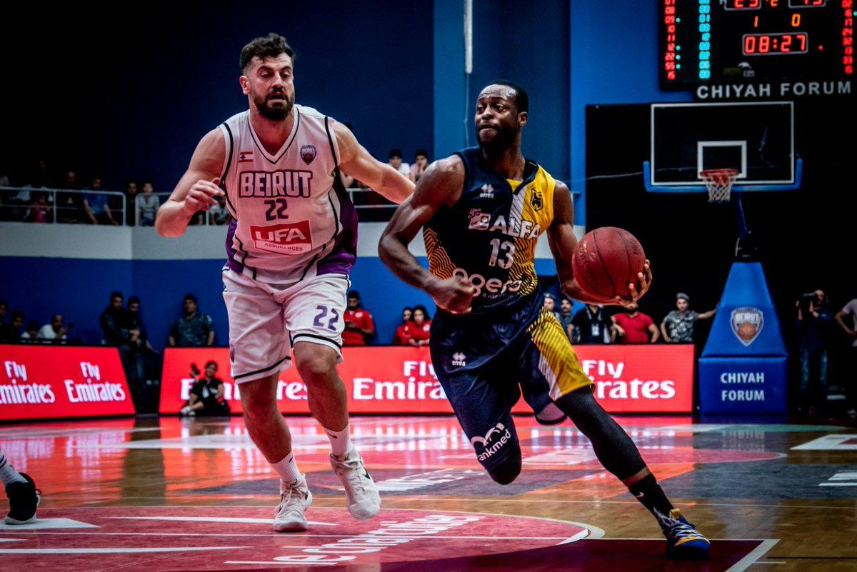 Emirates partners with Beirut Basketball Club to sponsor its 2019/2020 season. The deal underscores the airlines long-standing commitment to supporting basketball in the region and connecting with fans of this popular sport. bit.ly/2mpXHuW