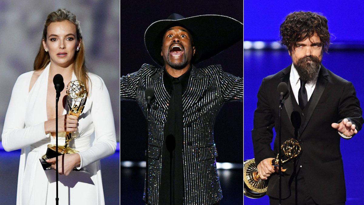 Heres the complete list of last nights #Emmys winners: on.mtv.com/2m3v0Ux 🏆