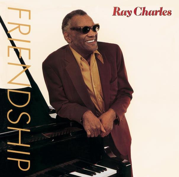 Happy Birthday to the Genius of Soul, Ray Charles!