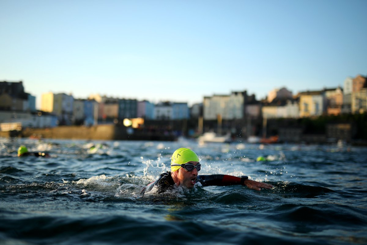 IRONMAN Wales 2020 has now sold out! There are currently a limited number of Nirvana entries still available for purchase! So act quick if you want to secure your spot and #facethedragon