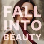 Image for the Tweet beginning: Fall Into Beauty on the