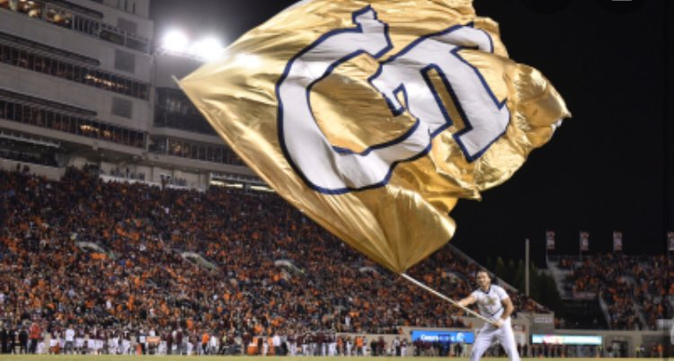 Blessed to recieve my FIRST offer from Georgia Institute of Technology #togetherweswarm @coachchoice @CoachBullJones