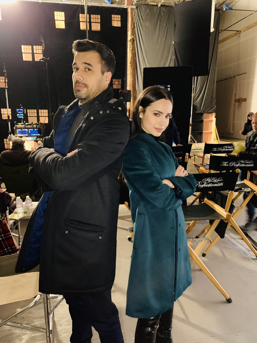Zoom, zoom, zoom make my heart go boom boom. #PLLThePerfectionists https://t.co/YL2qRBKwdQ