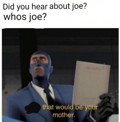 Joetastic Beat Saber Commissions Closed On Twitter Joe Mama Joe mama whos joe mama? joetastic beat saber commissions