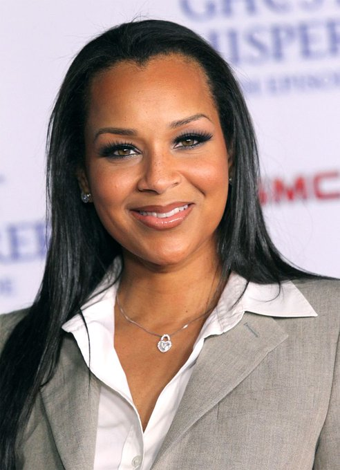 Is Back Sister Tell Me Happy Birthday LisaRaye McCoy