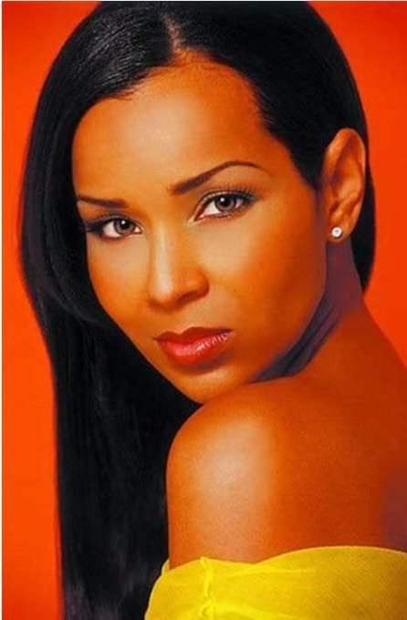 Happy Birthday LisaRaye