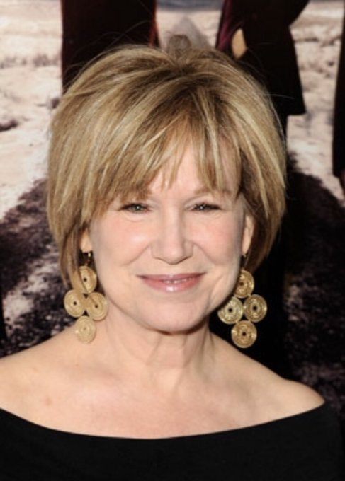 Happy a birthday to Oklahoma native actress Mary Kay Place.
