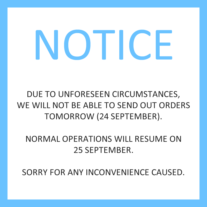 Coscraft On Twitter Due To Unforeseen Circumstances We Will Not