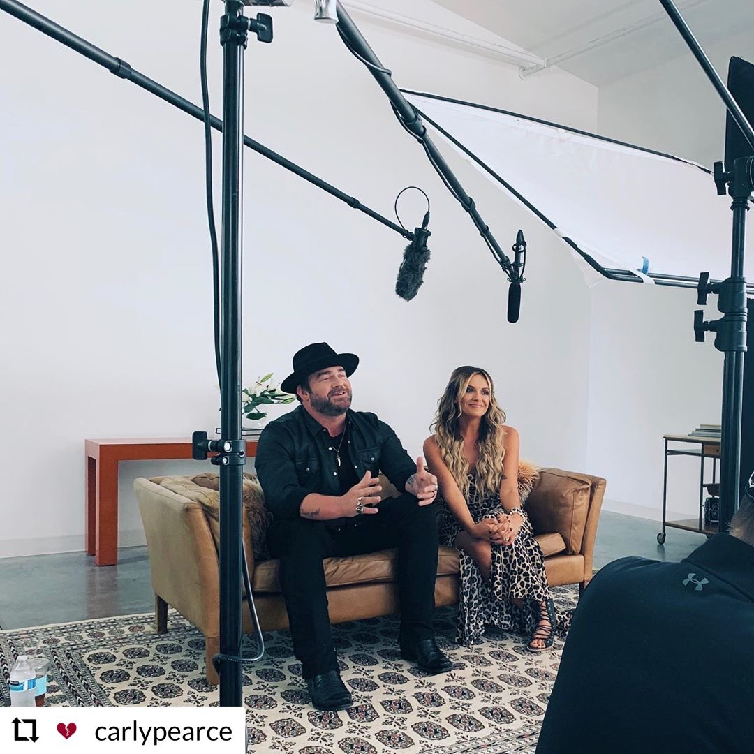 carly pearce lee brice
