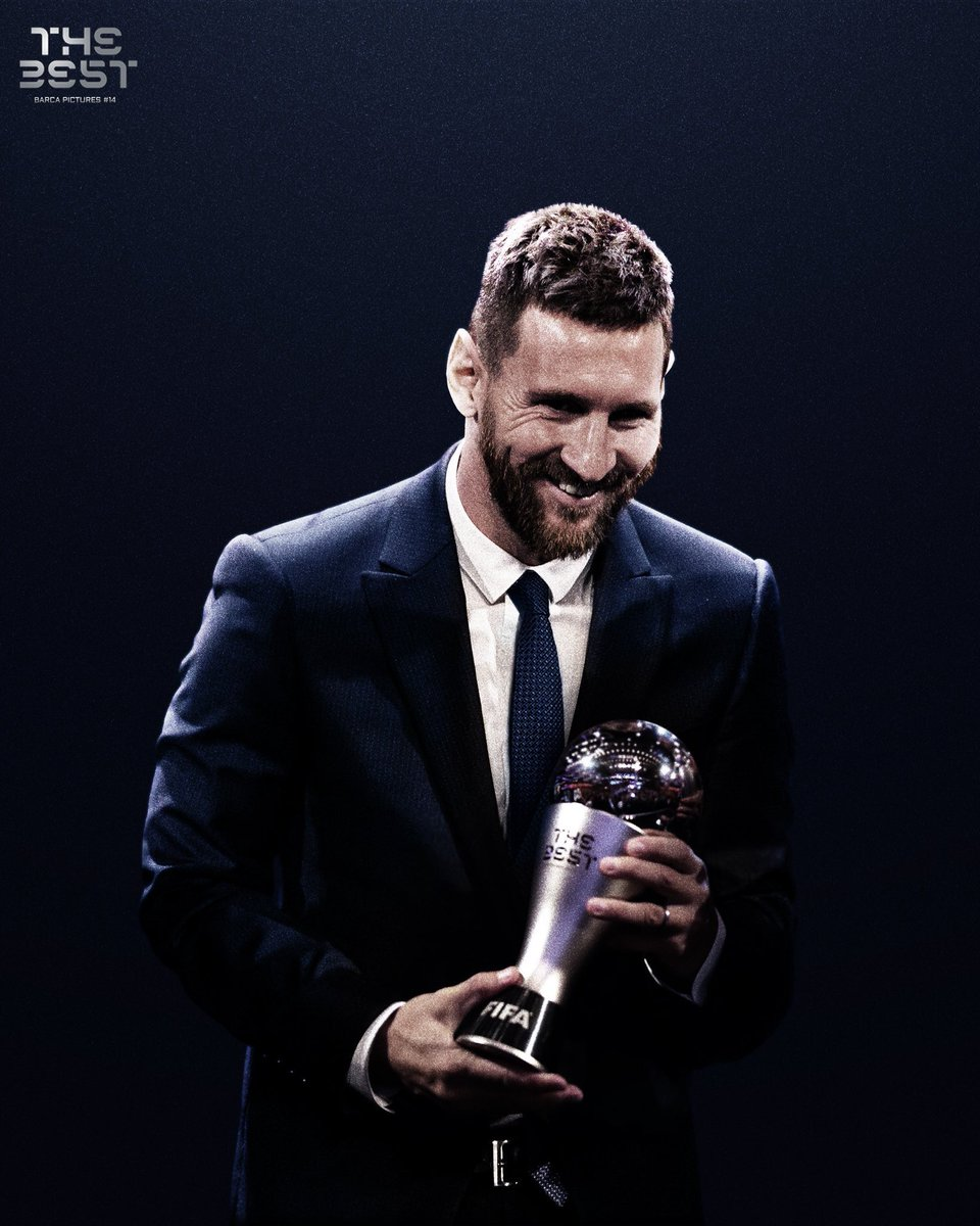 Drop your honest opinion on this ⬇️⬇️⬇️#FIFAFootballAwards #FIFATheBest