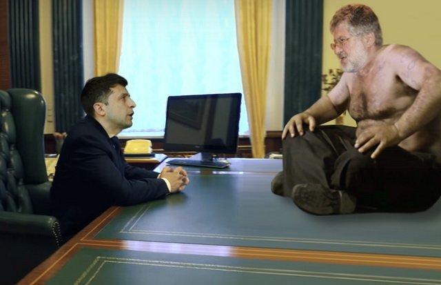 Хозсуд Киева перенес на 1 октября рассмотрение иска Коломойского о возврате ему акций Приватбанка - Цензор.НЕТ 6597