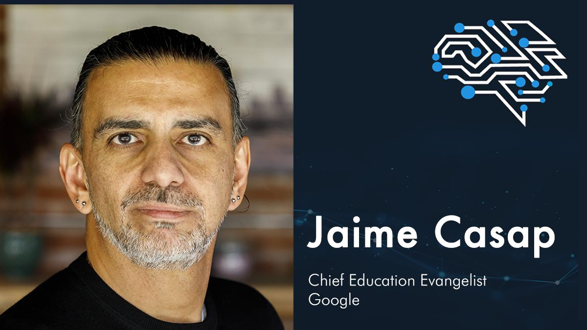 The FIU EdIT conference is next Friday, 10/4 at @FIU.  Watch Jaime Casap, Chief Educational Evangelist at #Google, and our distinguished speakers explore innovations in #EdTech at #FIUEdIT.  FIU employee tickets are sold out. GA tickets still available at https://t.co/raDaxHvew8