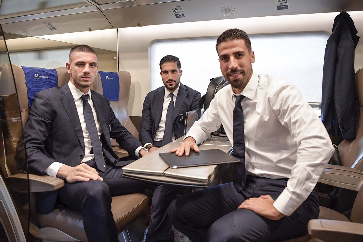With my two amigos on route to another important away game! #EC23 #WeCan
