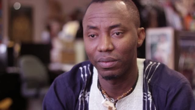 How I Was Maltreated in DSS Detention —Sowore