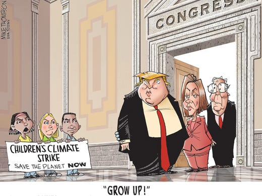 On The Monday After The #ClimateStrike, Will Washington Leaders Act Like Grownups & Address The Problem? @CloudContact @StabbyClown @lordxmen2k @BeverleeHughes3 @ClimateHuman @SheripetersonS @Pajjr2016 @c255666a459a495 @Annimallover @anne_stephen5 @SolarHeadofST @CleanAirMoms