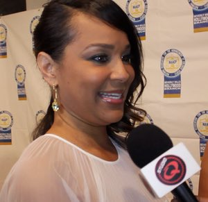 Happy Birthday to LisaRaye