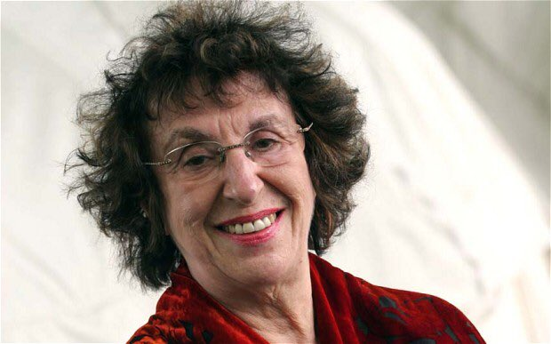 test Twitter Media - We are sorry to announce the death today of the wonderful poet Elaine Feinstein (1930-2019) https://t.co/1Y8cumkXOW
