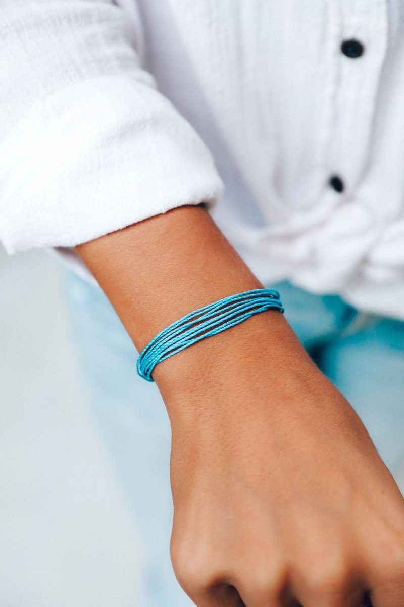 The Anxiety Disorder Awareness Bracelet Benefits
