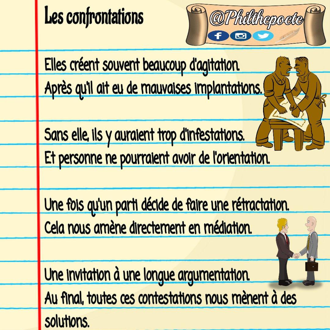 Philippe Charbonneau Phil The Poète On Twitter Bonjour
