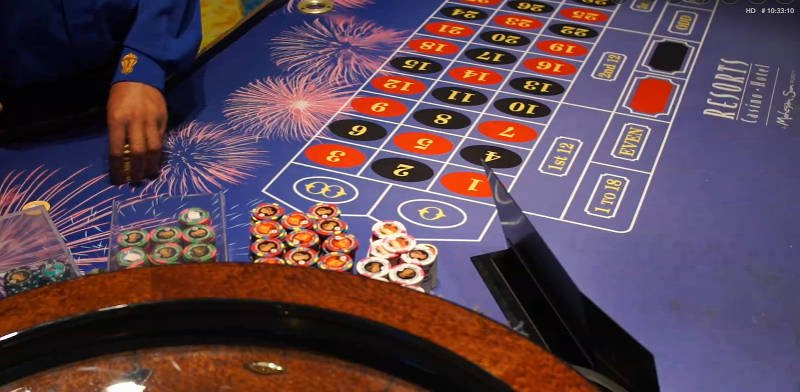 All you need to know about Live American Roulette, how to play and the differences between American Roulette vs European Roulette -- the differences & benefits.https://www.livecasinocomparer.com/live-casino-games/live-roulette/live-american-roulette/… #americanroulette, #livedealeramericanroulette