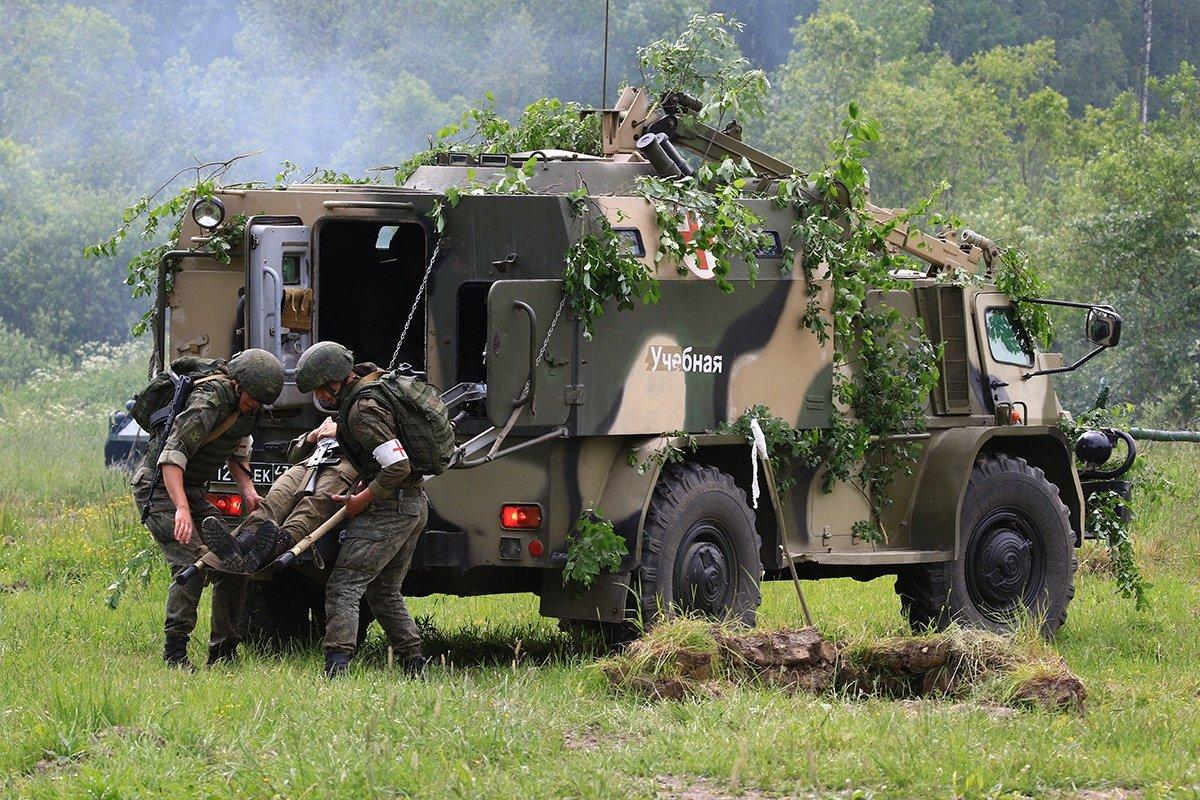 Infantry Mobility Vehicles - Page 13 EFM3xBxU4AAD7Nx?format=jpg&name=large