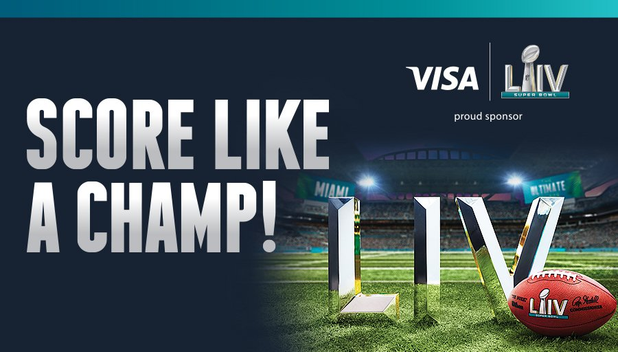 Using your Citizens State Bank credit cards is like #winning #ICBA #NFLSuperBowl https://t.co/QbSW8FL98y