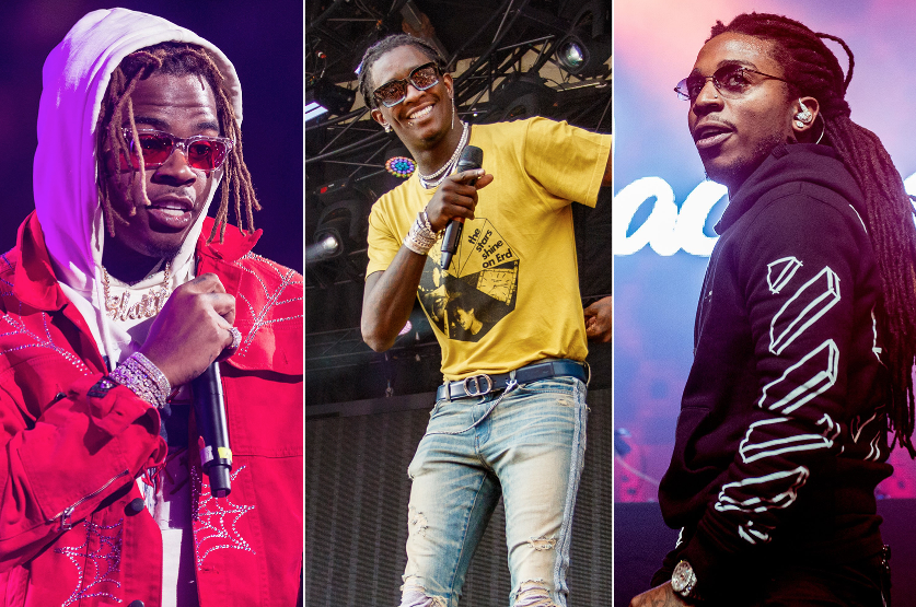 Why Jacquees, Young Thug, and Gunnas Verify is a Song You Need to Know rol.st/2kA6Hx4