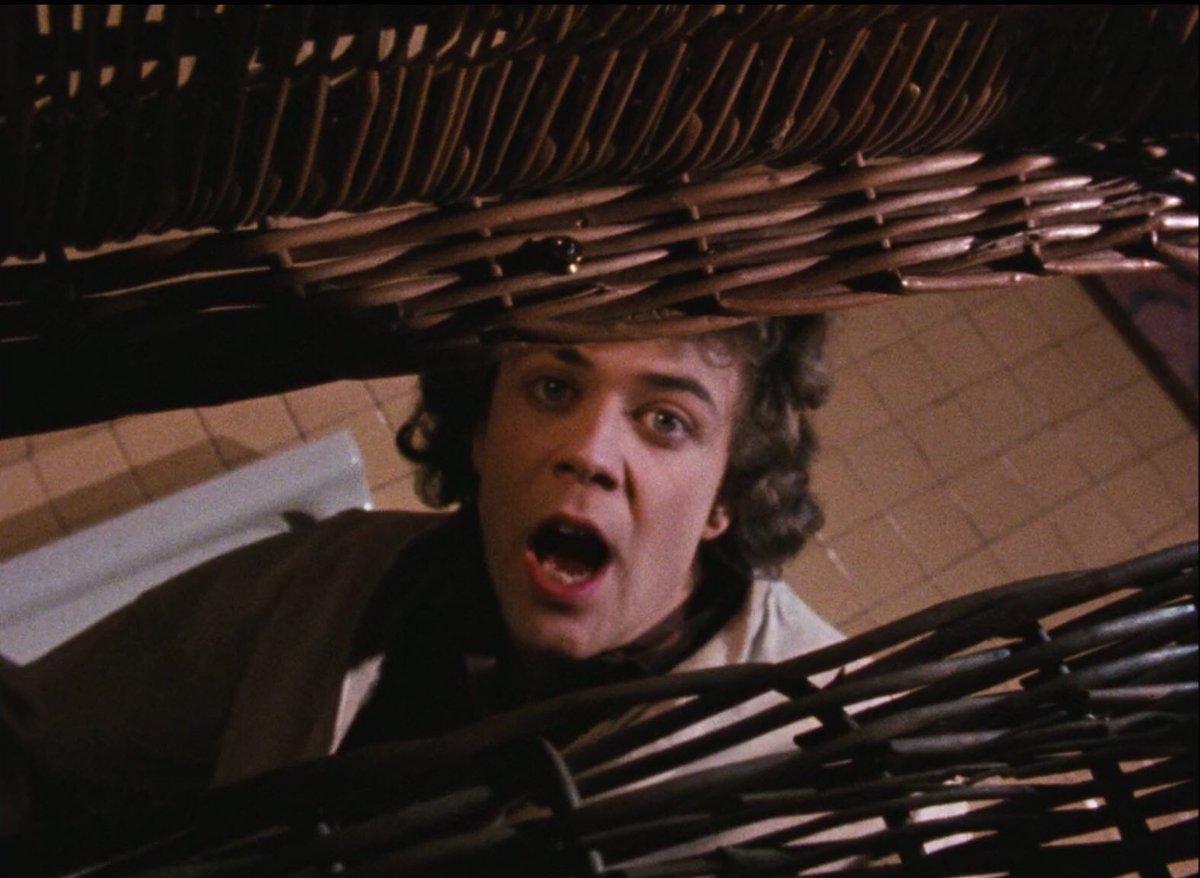 "Goregirl on Twitter: ""Now watching (re-watching) Basket Case (1982 ..."