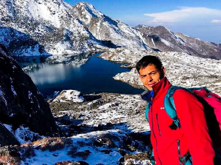Hello langtang  This beautiful trek my recommendations to all to do. #Mtlangtang #Nepal #tourdestination #trekking #hiking #VisitNepal2020 #tourism #greenhillsnepal #langtangnstionalpark #gosainkundalake #4381m<br>http://pic.twitter.com/bZbZ1CvEyl