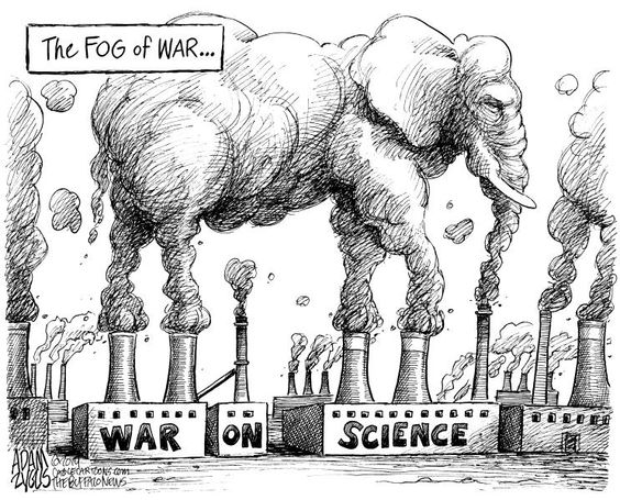 As The GOP Continues To Deny #Climate Forum Reveals a Democratic Party Remarkably Aligned with Science ow.ly/r1bm30pAF3E via @insideclimate & @zyglis @WordswithSteph @hazel_laureen @Sbuttsie @GulliAz @lyndy1115 @art_aperture @ArseGrammatica @GetOutUBum @LuvMalibuBarbie