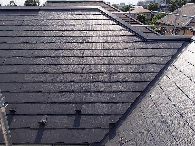 外壁塗装の情報発信「はなまる通信51号」が完成しました!(^^)!気になる内容は?  外装基本のキ(初心編)第3回は「屋根の違いを知ろう」。化粧スレート・ガルバリウム鋼板・日本瓦の違い、お分かりですか? #外壁塗装 #屋根 #スレート #瓦 #ガルバリウム鋼板