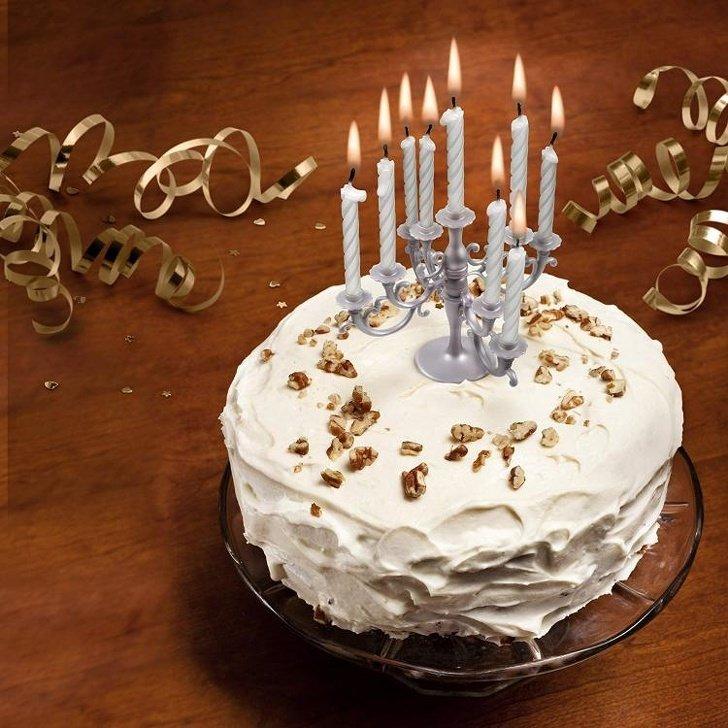 свечи для тортов фото эффектные добротные
