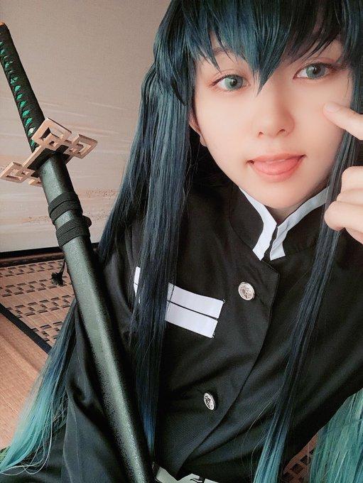 コスプレイヤー一姫のTwitter画像19