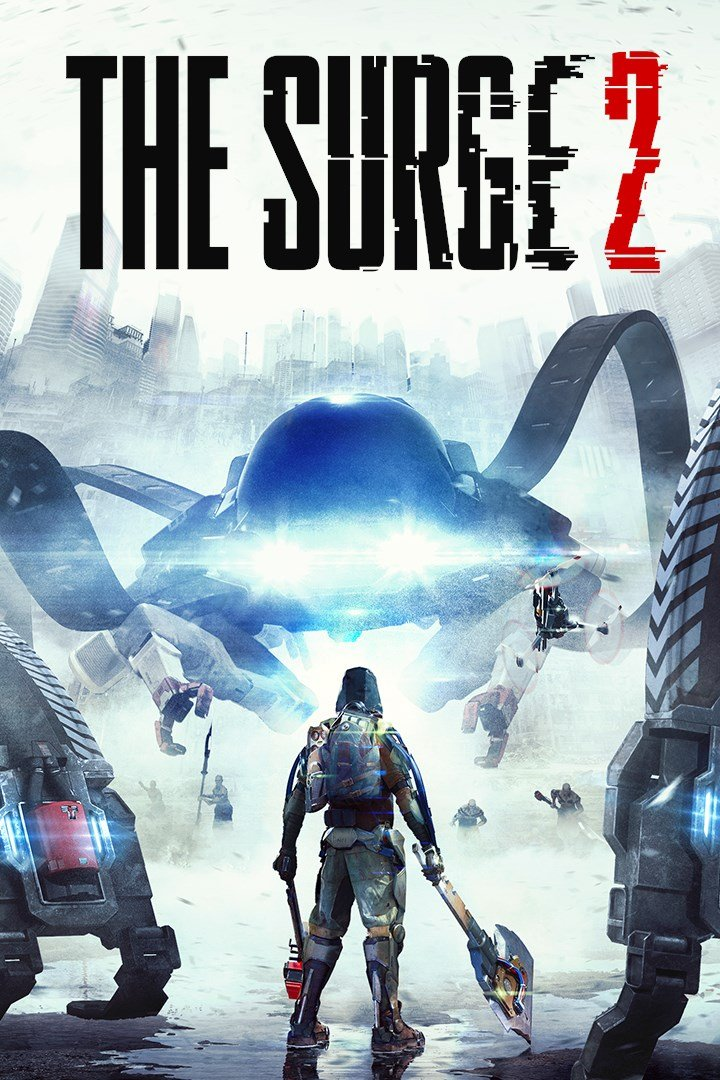 "The Surge 2 (<a href=""https://twitter.com/TheSurgeGame"" rel=""nofollow"" target=""_blank"" title=""TheSurgeGame"">@TheSurgeGame</a>) from <a href=""https://twitter.com/Deck13_de"" rel=""nofollow"" target=""_blank"" title=""Deck13_de"">@Deck13_de</a> and <a href=""https://twitter.com/FocusHome"" rel=""nofollow"" target=""_blank"" title=""FocusHome"">@FocusHome</a> is now available for Xbox One <a href=""http://mjr.mn/C5ZZ"" rel=""nofollow"" target=""_blank"" title=""http://mjr.mn/C5ZZ"">mjr.mn/C5ZZ</a> https://t.co/kThyNjhg92."