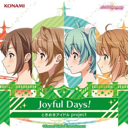 Tokimeki Idol Wikia On Twitter The 7th Tokimeki Idol Single