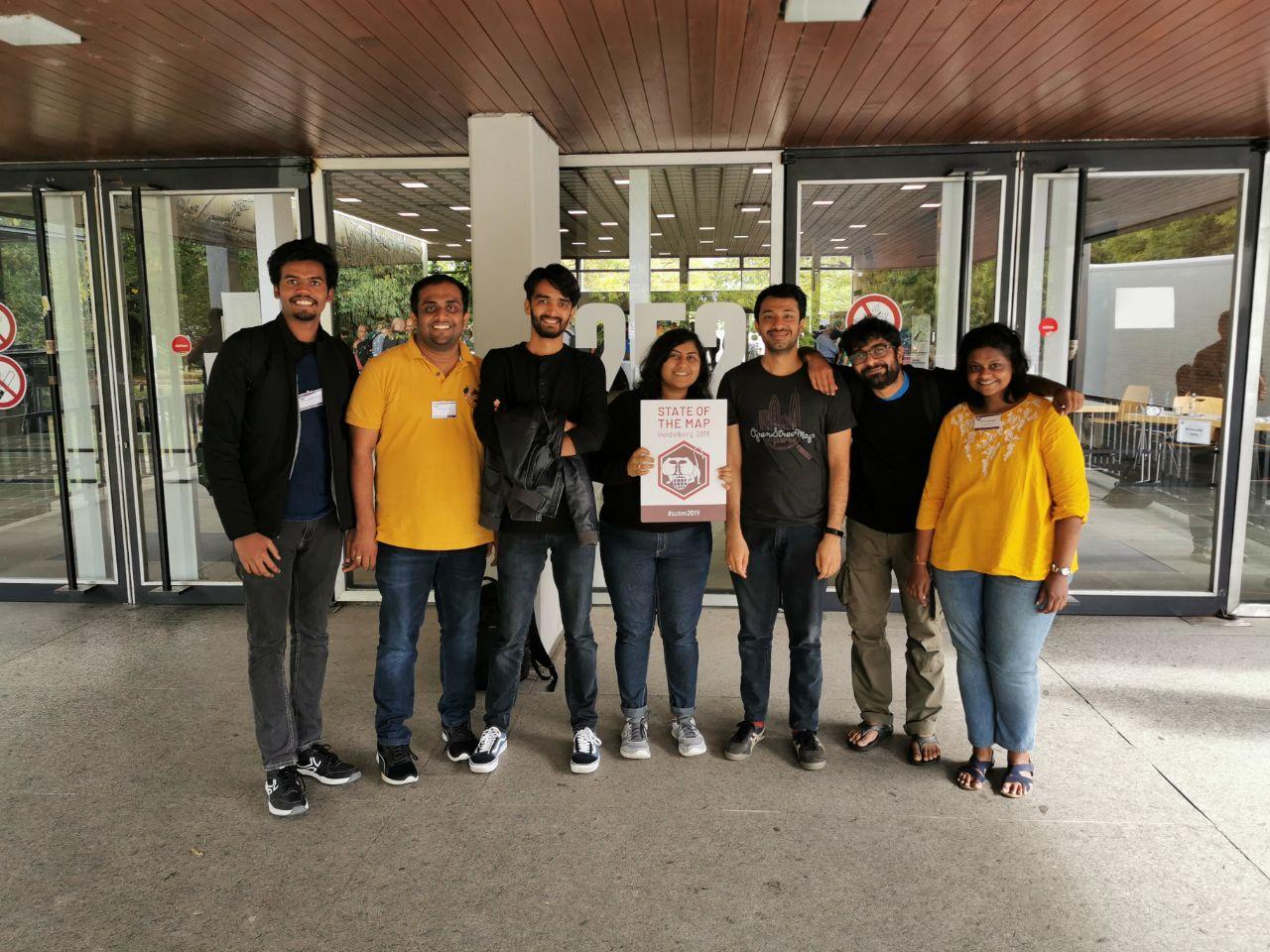 OSM India Community
