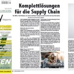 Image for the Tweet beginning: Das neue StartupValley Magazin (Ausgabe