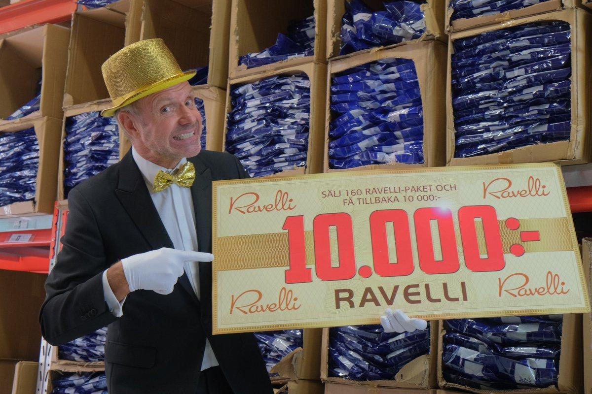 Thomas Ravelli Ravellithomas Twitter