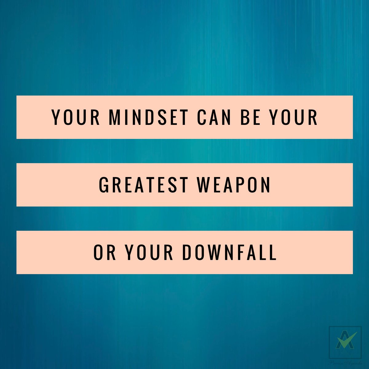 """Brenda F. Anderson on Twitter: """"Alter your thoughts when they are ..."""