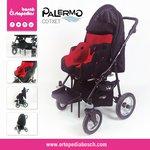 Image for the Tweet beginning: Cotxet #PALERMO, especial per allotjar