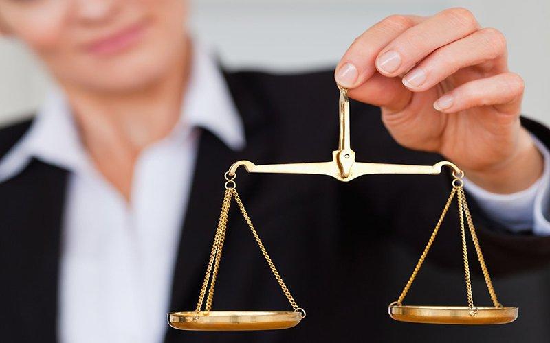 Защита прав граждан в сфере социального обеспечения адвокатами